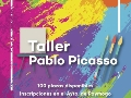 TALLER PABLO PICASSO.