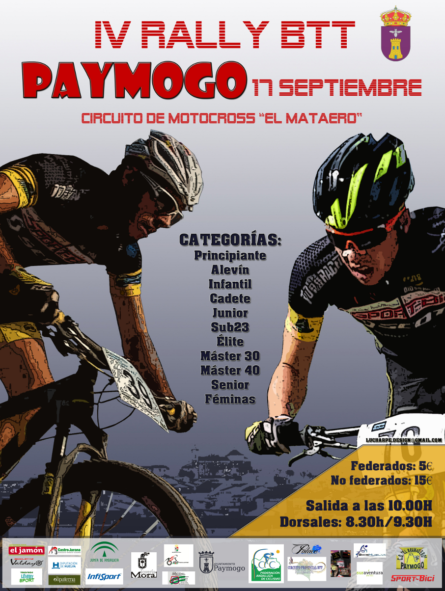 cartel mtb MODIFICADO